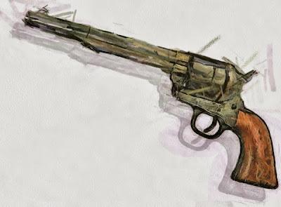 La pistola (Toni Arencón i Arias)