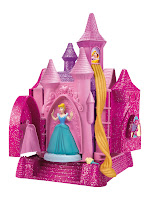 Play-Doh Prettiest Princess Castle