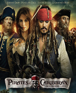 Pirates of the Caribbean: On Stranger Tides 2011 Movie