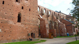 cathedrale Tartu