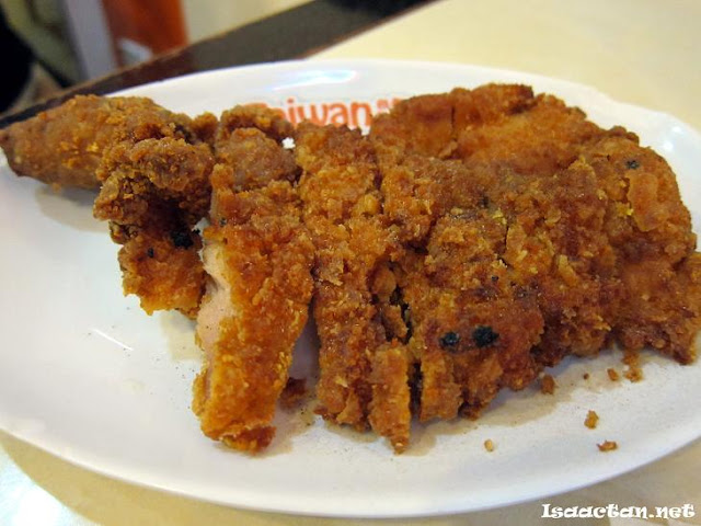 Taiwan Recipe Midvalley Megamall