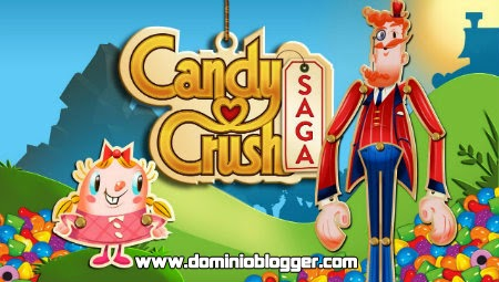 Como conseguir vidas gratis para el Candy Crush Saga