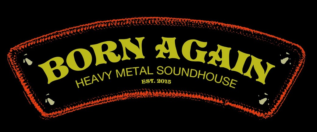 Born Again - Heavy Metal Soundhouse