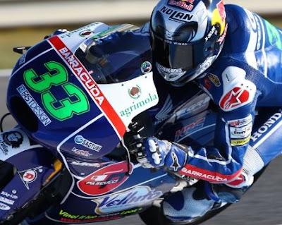 Hasil Lengkap Latihan Bebas 1 Moto3 Mugello, Italy 2015