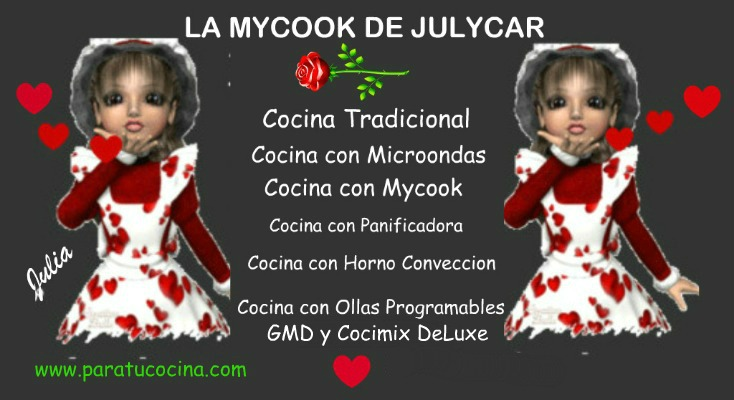 LA MYCOOK DE JULYCAR