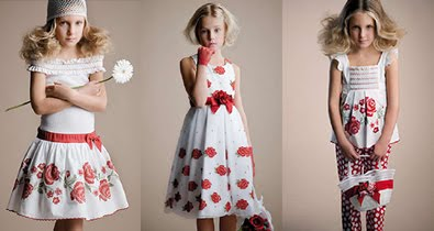 Lobos kids moda 2012 - Monalisa moda infantil ...