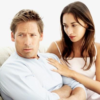 Tanda-tanda Pria yang Tidak Bahagia dengan Kekasihnya