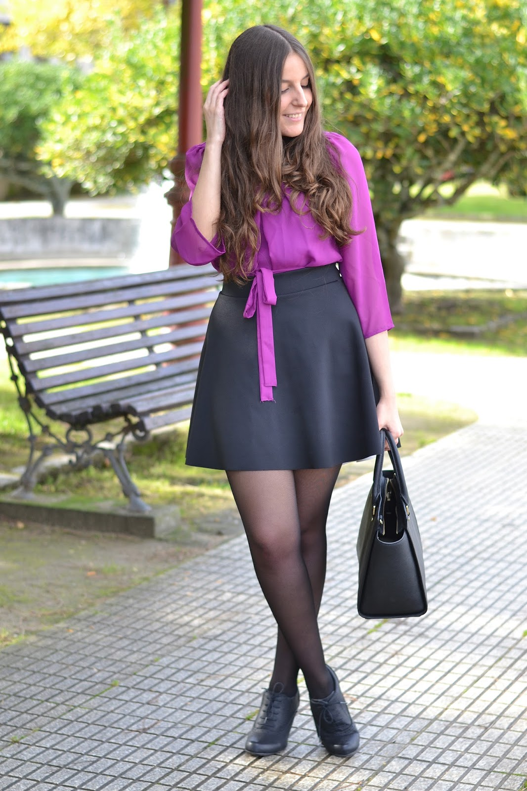 dress like a blouse, lucloset