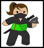 I'm Totally a Ninja