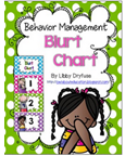 http://www.teacherspayteachers.com/Product/Behavior-Management-Blurt-Chart-855728