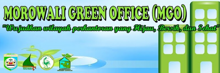 Morowali Green Office