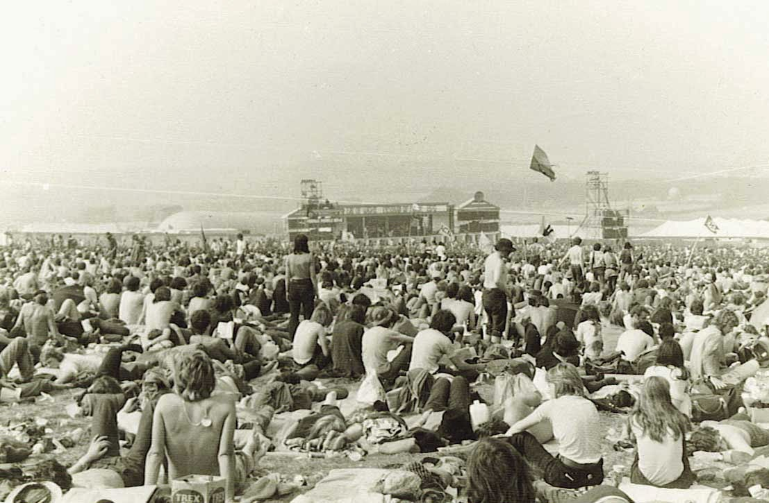 Isle of Wight Festiwal