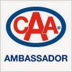I'm a CAA Ambassador