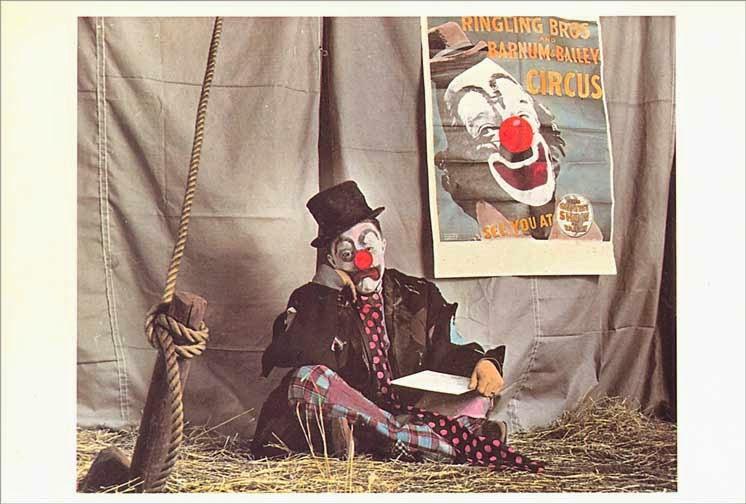POSTCARDY The Postcard Explorer Vintage Circus Posters