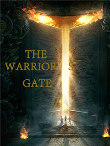 Warrior's Gate Poster