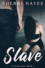 Slave (Finding Anna, Book 1)