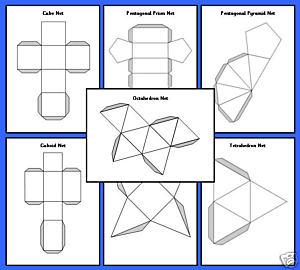 3d Scanner Image: 3d Nets