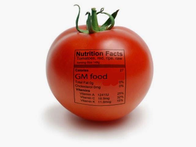 The GMO Labeling Conundrum