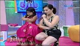 MTRCB summons 'Ryzza Mae Show' 'Eat Bulaga' executives for violating