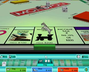 Monopoly 3D Full Version