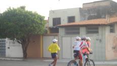 Corrida das Pontes-27/01/2013