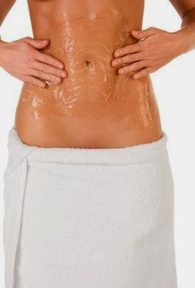 NATURAL TOPICAL TIPS TO BURN BELLY FAT FAST ~ Natural ...
