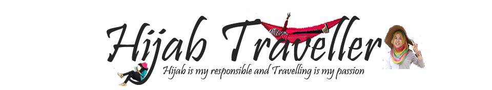 Hijab Traveller
