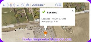 Cara Melacak Blackberry Yang Hilang Dengan GPS Dengan cepat.png
