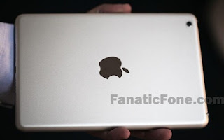 Disclosure Image iPad  mini 2nd generation with new logo