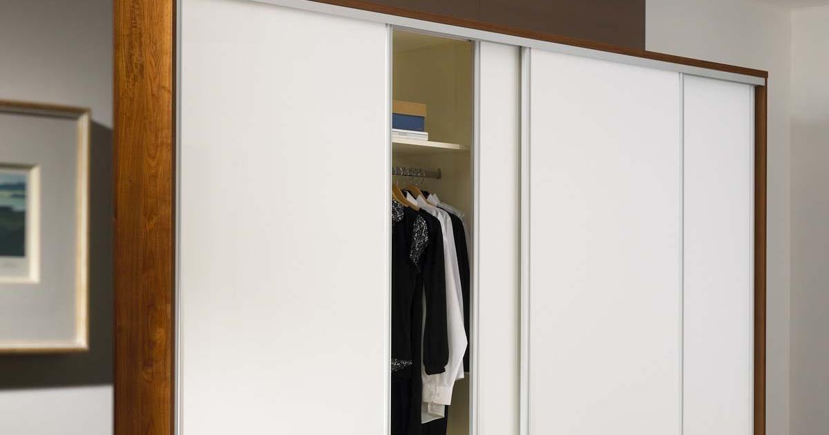 Armarios y vestidores sevilla armarios puertas correderas - Frente armario corredera ...