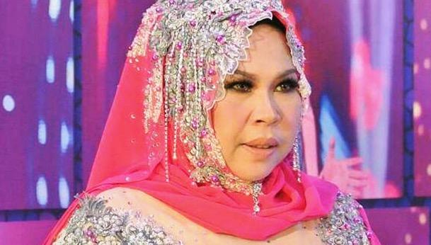 Cara Datuk Seri Vida Menepis Pengkritik Qu Puteh