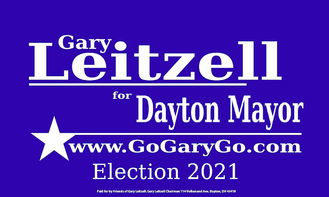 Dayton Mayor