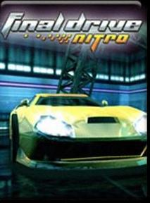Final Drive Nitro