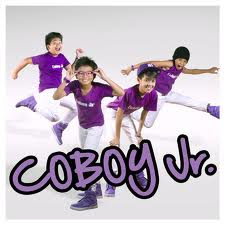 Photo-photo Personil Coboy Junior
