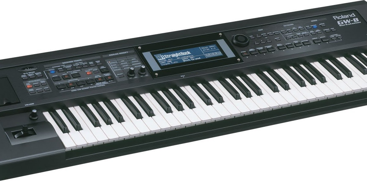 Image Result For Style Untuk Keyboard Casio