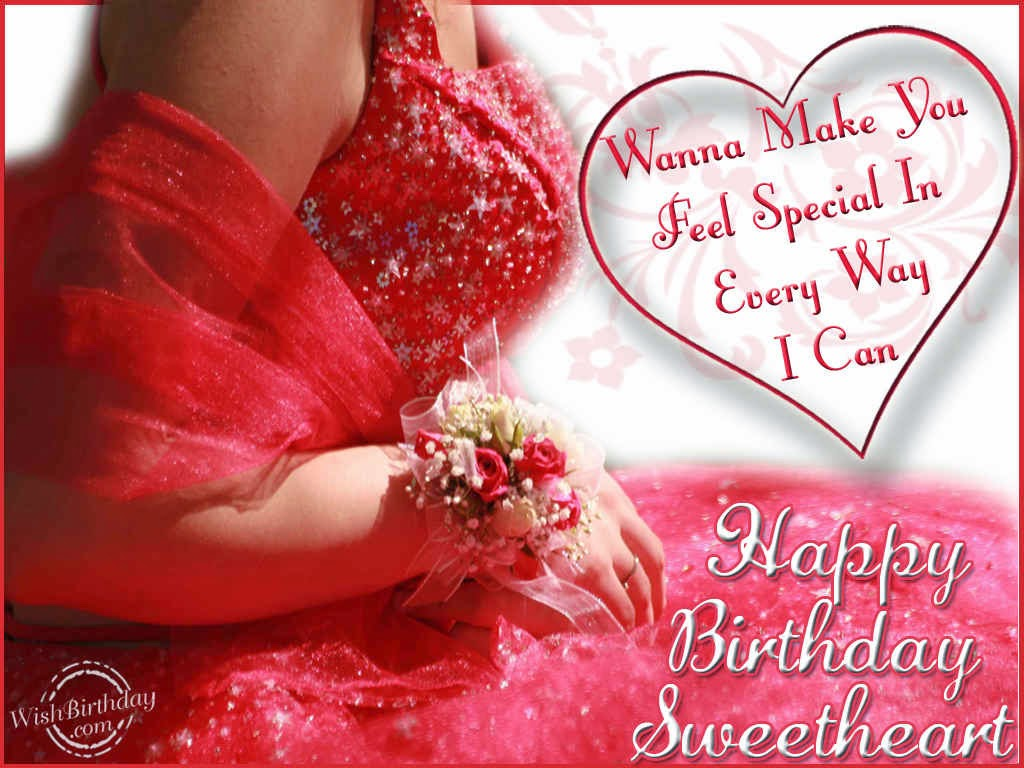 All Stuff Zone Birthday Wishes For Boyfriend – Birthday Greetings to a Lover