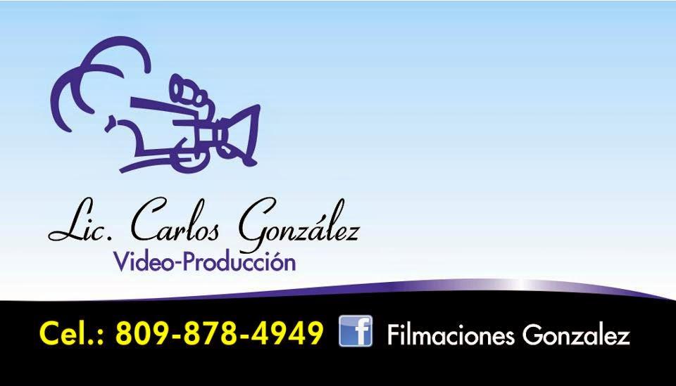 Filmaciones Gonzalez