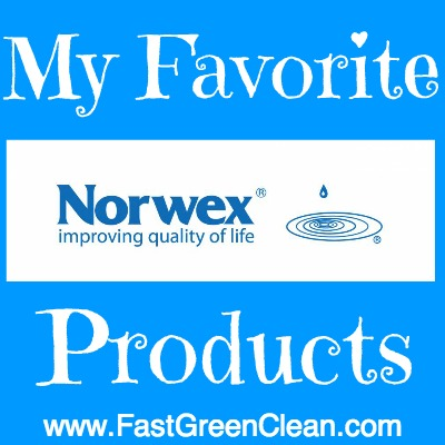 Rebecca Lange Norwex Independent Sales Consultant My Favorite