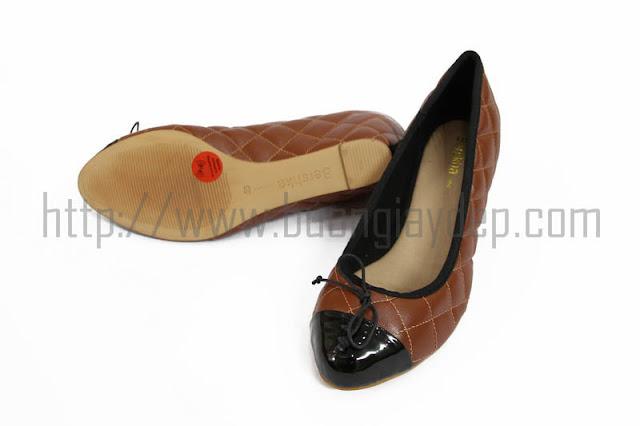 Bỏ sỉ giày xuồng Việt Nam xuất khẩu