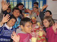 Centrul Social Sf. Dimitrie