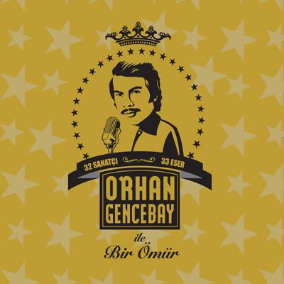 Orhan Gencebay ile Bir Ömür Satış Rekorunda !!!