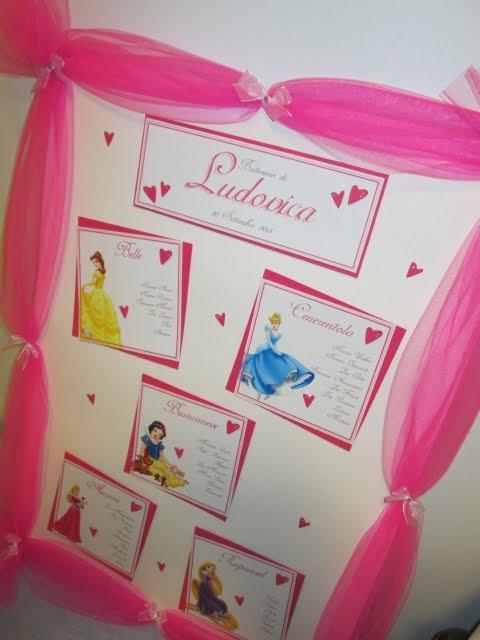 Fabuleux Moretta Creations: BATTESIMO LUDOVICA!!! SQ69