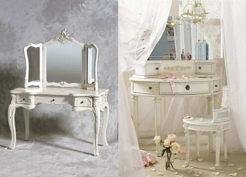 Pop Culture And Fashion Magic The Vanity Table