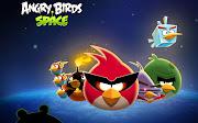 Angry Birds Space v1.3.0 Jogo Completo + Ativador