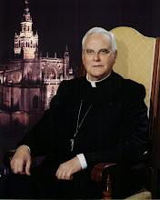 Fray Carlos Amigo Vallejo