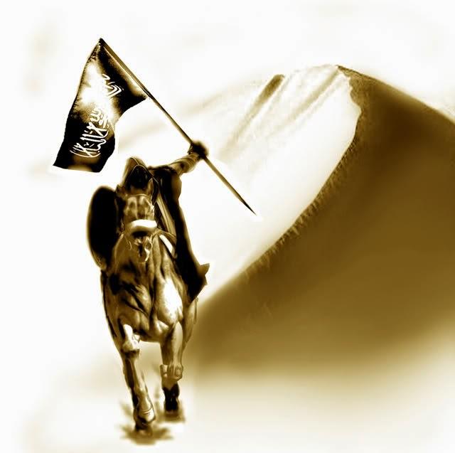 Pemimpin Hebat Islam