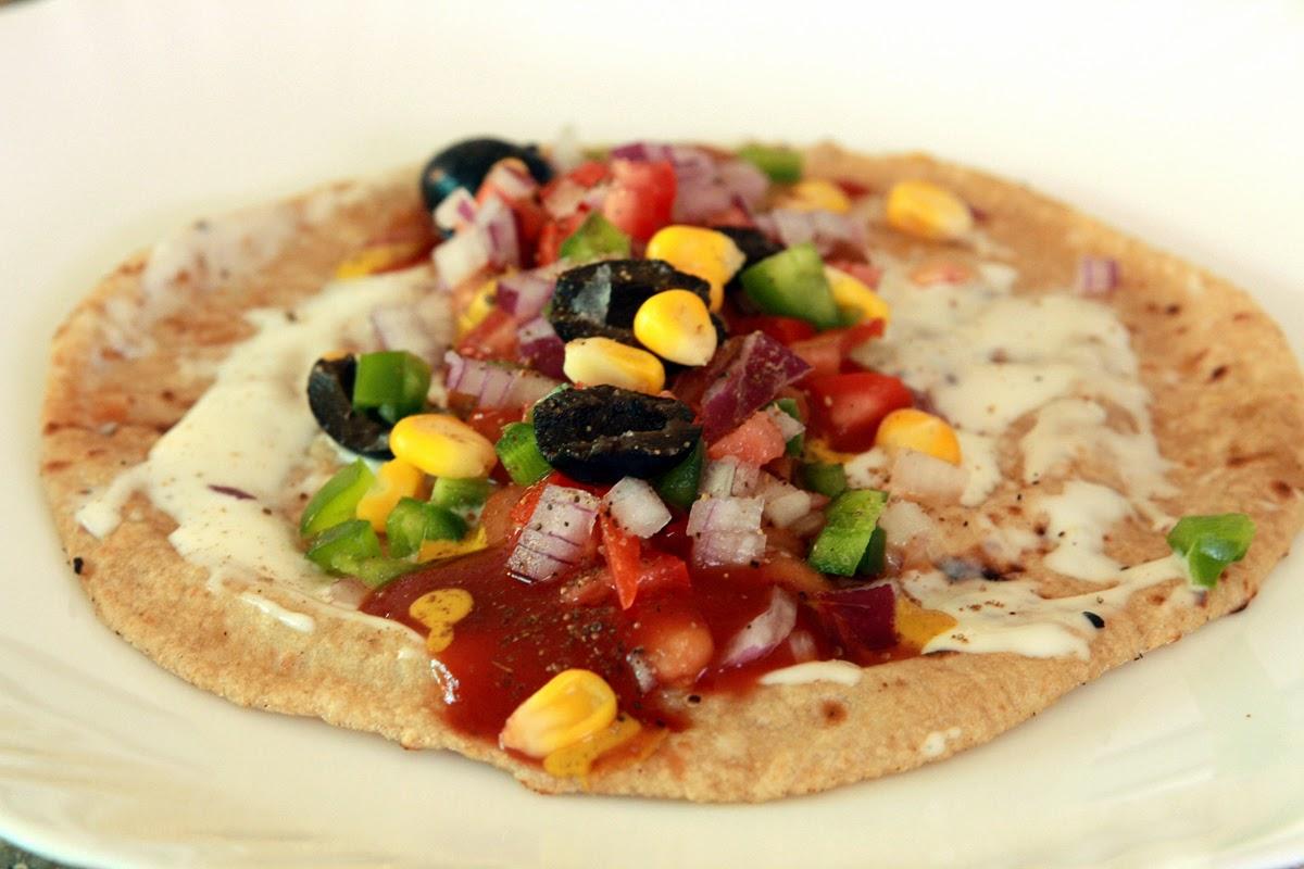 bean+burrito