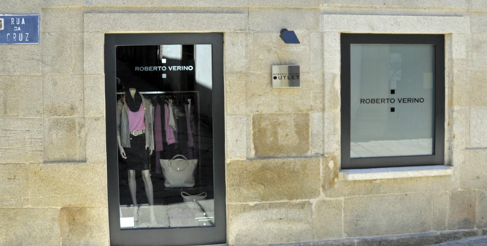 Vacaciones en allariz outlet fashion and other shopping - Outlet en allariz ...
