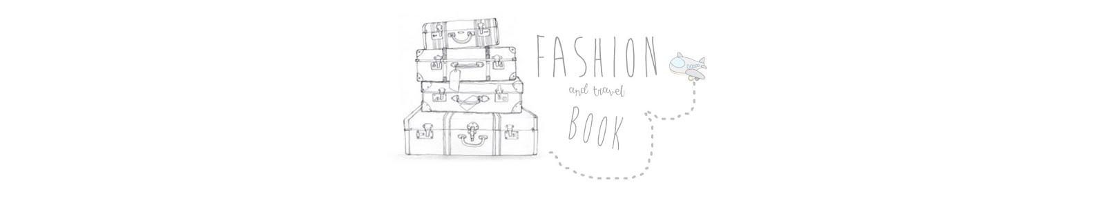 Fashion book by Markéta Trpišovská