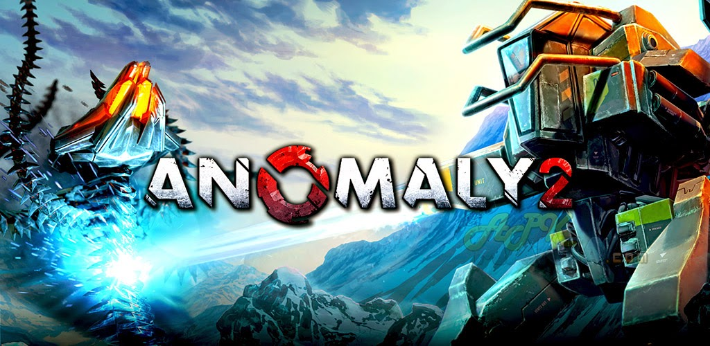 Anomaly 2 v1.2 build 100   Grandes Gráficos UPDATE [APK | Android] (Descargar Gratis)